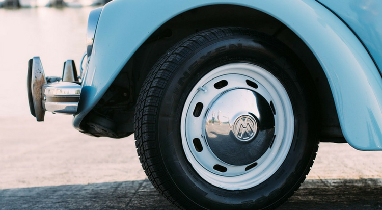 ¿Tus neumáticos están en buen estado?