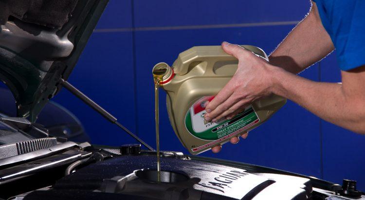 cambio de aceite sabinar motorsport