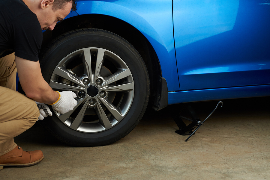 Consejos para prevenir pequeños robos en tu coche