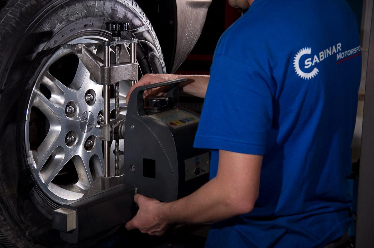 La importancia de elegir un buen taller mecánico