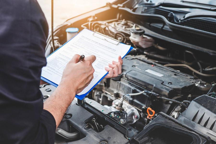 Descubre cómo saber si tu coche pasará la próxima itv