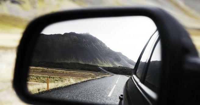 En Semana Santa…¡carretera y manta!