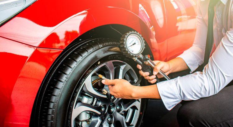 ¿Cómo puedo cuidar mis neumáticos?